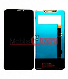 Lcd Display With Touch Screen Digitizer Panel For Lephone W10
