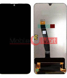 Lcd Display With Touch Screen Digitizer Panel For Huawei P Smart 2019