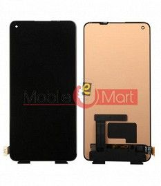 Lcd Display With Touch Screen Digitizer Panel For  Realme X7 Pro