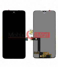 Lcd Display With Touch Screen Digitizer Panel For Motorola Moto G7 Plus