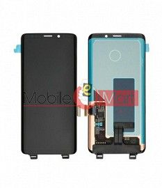 Lcd Display With Touch Screen Digitizer Panel For Samsung Galaxy S9