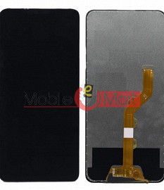 Lcd Display With Touch Screen Digitizer Panel For Tecno Camon 15 Pro