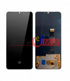 Lcd Display With Touch Screen Digitizer Panel For Realme X2 Pro
