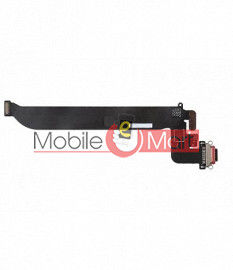 Charging Connector Port Flex Cable For OnePlus 5T