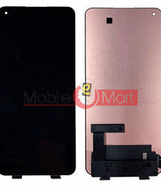 Lcd Display With Touch Screen Digitizer Panel For Xiaomi Mi 11 Lite