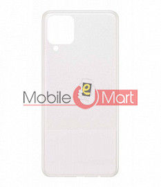 Back Panel For Samsung Galaxy M12