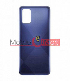 Back Panel For Samsung Galaxy M02s