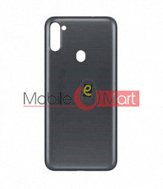 Back Panel For Samsung Galaxy A11