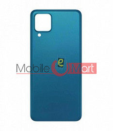 Back Panel For Samsung Galaxy A12