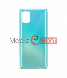 Back Panel For Samsung Galaxy A51