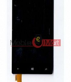 Touch Screen Digitizer For HTC Windows Phone 8X CDMA