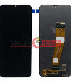 Lcd Display With Touch Screen Digitizer Panel For Samsung Galaxy A02s