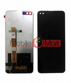 Lcd Display With Touch Screen Digitizer Panel For Realme X3