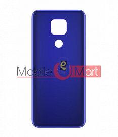 Back Panel For Motorola Moto G9 Play