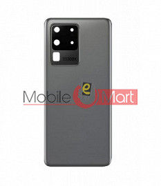 Back Panel For Samsung Galaxy S20 Ultra
