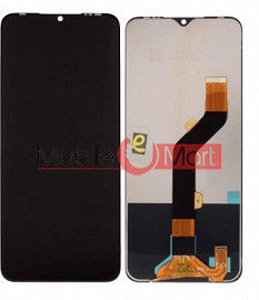 Lcd Display With Touch Screen Digitizer Panel For Infinix Hot 9 Play