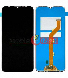 Lcd Display With Touch Screen Digitizer Panel For Infinix Smart 4