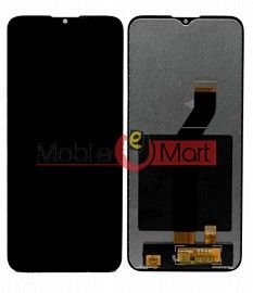 Lcd Display With Touch Screen Digitizer Panel For Motorola Moto G8 Power Lite