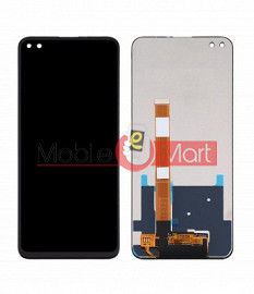 Lcd Display With Touch Screen Digitizer Panel For Oppo A92s