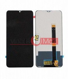 Lcd Display With Touch Screen Digitizer Panel For Oppo A12s