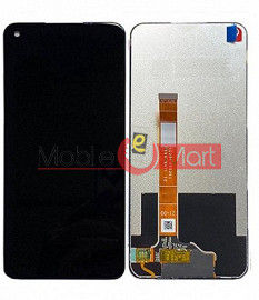 Lcd Display With Touch Screen Digitizer Panel For Oppo A72 5G