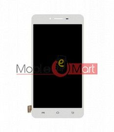 Lcd Display With Touch Screen Digitizer Panel For Vivo X6S Plus