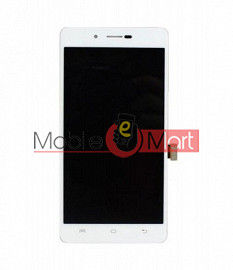 Lcd Display With Touch Screen Digitizer Panel For Vivo X5Max Plus