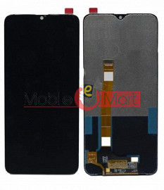 Lcd Display With Touch Screen Digitizer Panel For Realme Q