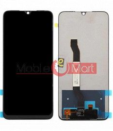 Lcd Display With Touch Screen Digitizer Panel For Xiaomi Redmi Note 8T