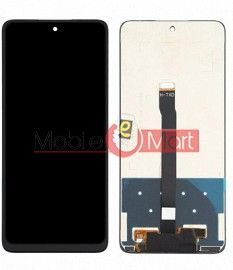 Lcd Display With Touch Screen Digitizer Panel For Honor 10X Lite