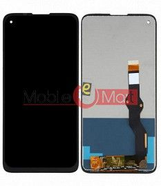 Lcd Display With Touch Screen Digitizer Panel For Motorola Moto G Power