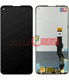 Lcd Display With Touch Screen Digitizer Panel For Motorola Moto G Stylus