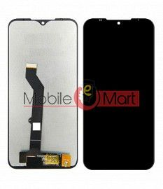 Lcd Display With Touch Screen Digitizer Panel For Motorola Moto E 2020