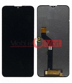 Lcd Display With Touch Screen Digitizer Panel For Motorola Moto G9