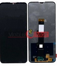 Lcd Display With Touch Screen Digitizer Panel For Motorola Moto G30