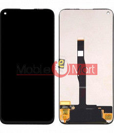 Lcd Display With Touch Screen Digitizer Panel For Huawei nova 7i