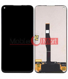 Lcd Display With Touch Screen Digitizer Panel For Huawei P40 lite 5G