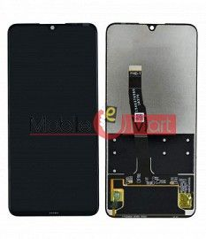 Lcd Display With Touch Screen Digitizer Panel For Huawei Nova 4e