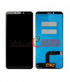 Lcd Display With Touch Screen Digitizer Panel For Samsung Galaxy A6s