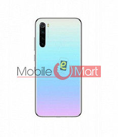Full Body Housing Panel Faceplate For Xiaomi Redmi Note 8T