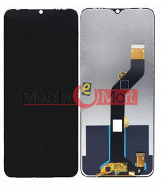 Lcd Display With Touch Screen Digitizer Panel For Tecno Pouvoir 4
