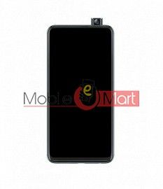 Lcd Display With Touch Screen Digitizer Panel For TECNO Camon 15 Premier