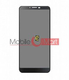 Lcd Display With Touch Screen Digitizer Panel For Tecno Mobile Camon X