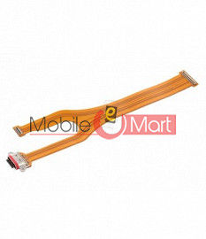Charging Connector Port Flex Cable For Oppo A92