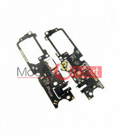 Charging Connector Port Flex Cable For Oppo A52