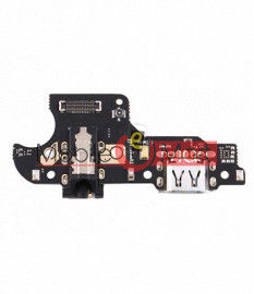 Charging Connector Port Flex Cable For Oppo A12