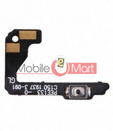 Power On Off Volume Button Key Flex Cable For OnePlus 7T