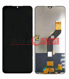 Lcd Display With Touch Screen Digitizer Panel For Infinix Hot 10 Play