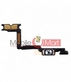 Power On Off Volume Button Key Flex Cable For OnePlus 6T