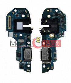 Charging Connector Port Flex Cable For OnePlus Nord